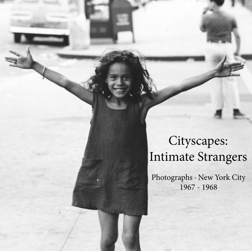View Cityscapes: Intimate Strangers by Gene Altman