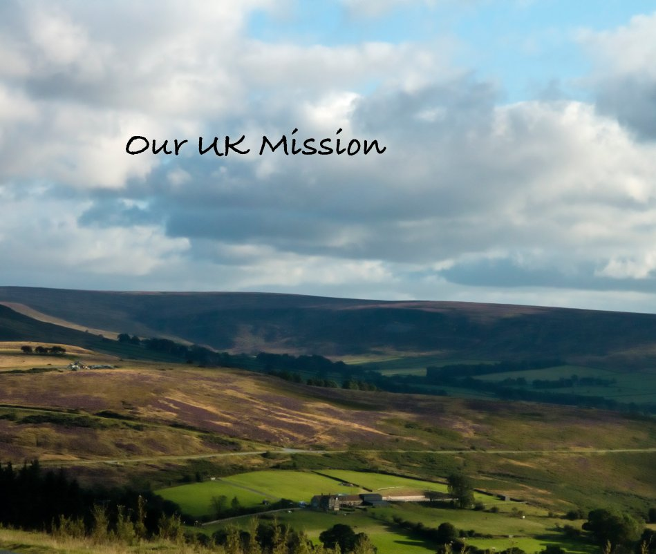 View Our UK Mission by Linda Smith