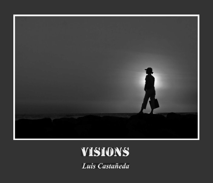 View VISIONS by Luis Castañeda