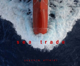 sea trade - Travel photo book