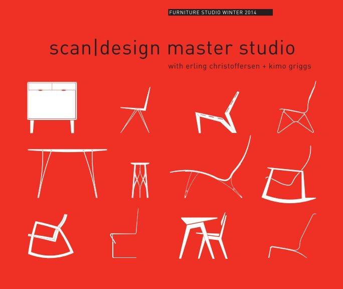 View Scan|Design Furniture Studio by University of Washington Department of Architecture