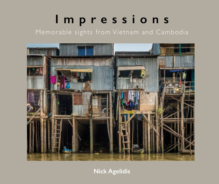 View Impressions by Nick Agelidis