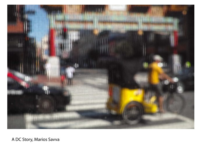 View A DC Story by Marios Savva