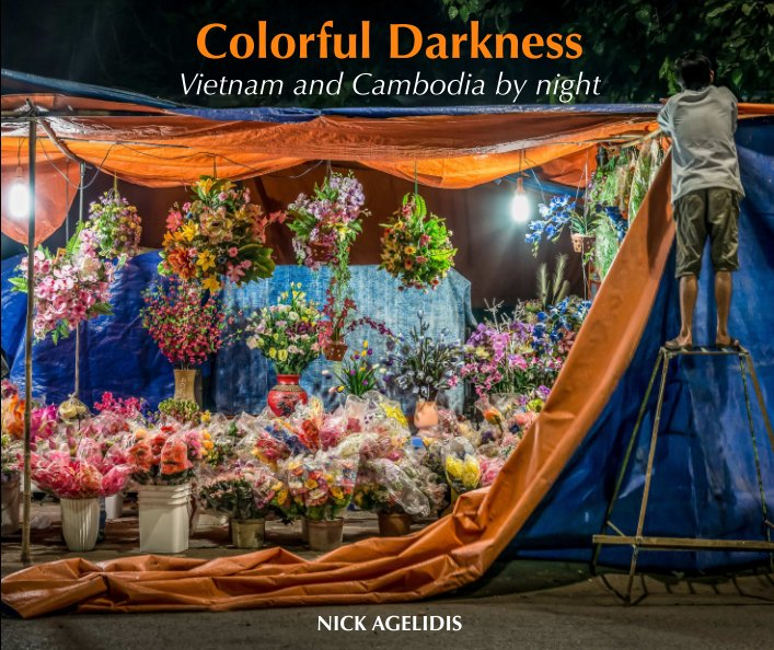 View Colorful Darkness by Nick Agelidis