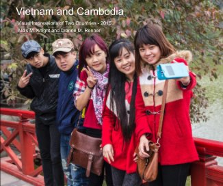 Vietnam and Cambodia - Arts & Photography Books photo book