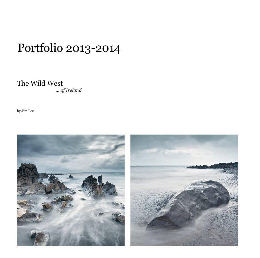 View Portfolio 2013-2014 by Jim Lee
