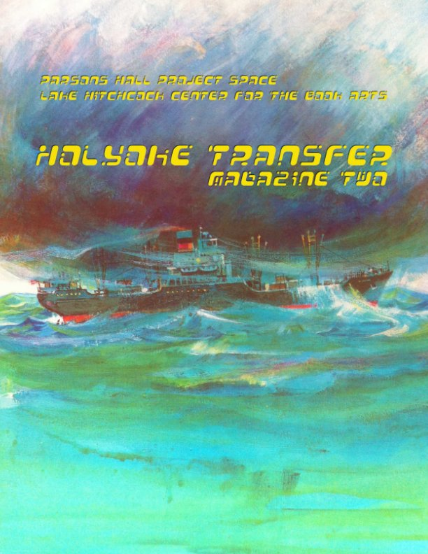 View HOLYOKE TRANSFER by TORSTEN ZENAS BURNS