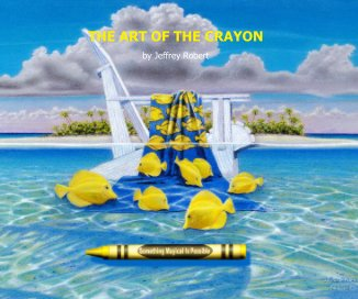 THE ART OF THE CRAYON