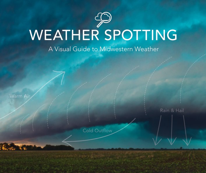 View Weather Spotting by Evan Ludes