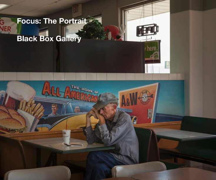 View Focus: The Portrait by Black Box Gallery