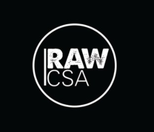 RAW | CSA - Arts & Photography Books photo book