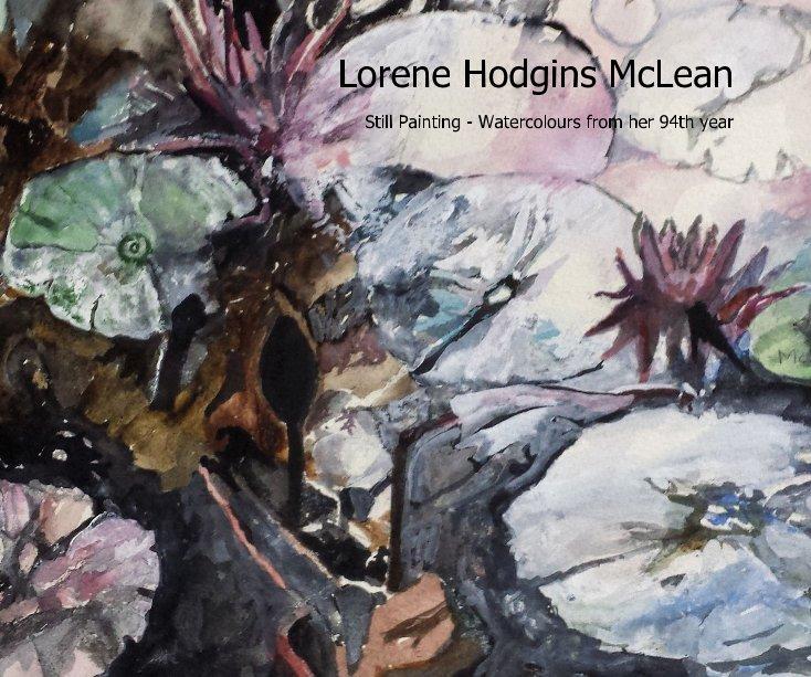 View Lorene Hodgins McLean by Pat Stanley