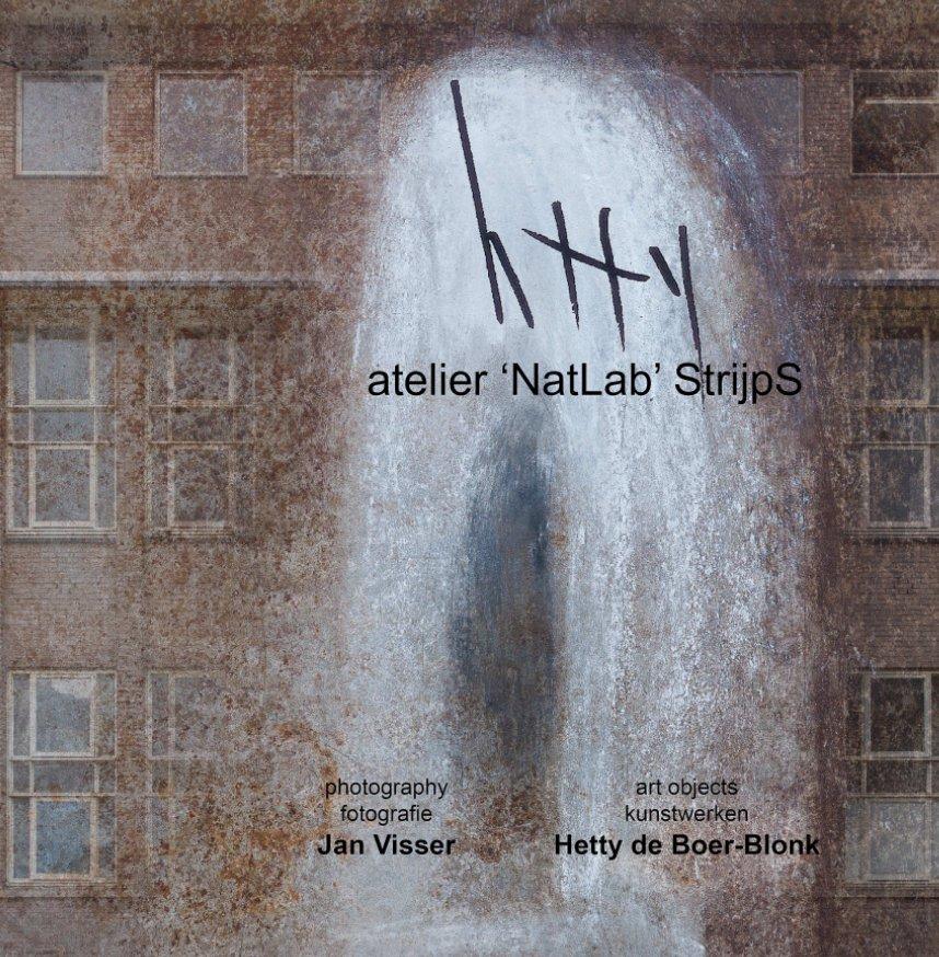 View htty atelier 'NatLab' StrijpS by Jan Visser
