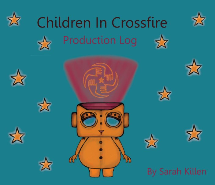 View CIC Production Log new by Sarah Killen
