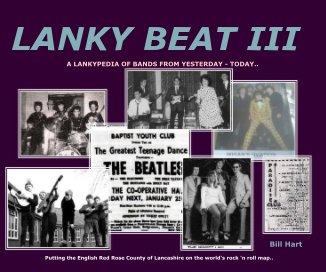 LANKY BEAT III