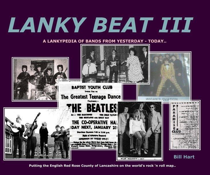 View LANKY BEAT III by Bill Hart