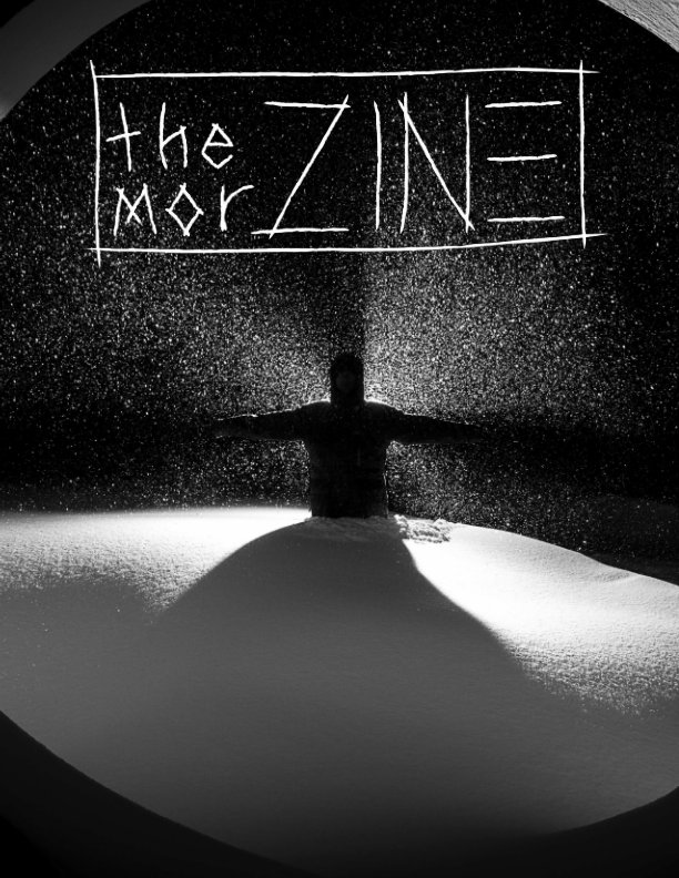 View the morZINE | Issue 1 by Sam McMahon