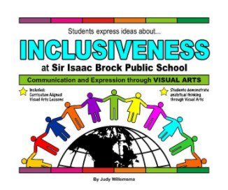 Sir Isaac Brock PS Mural 2015 - Education photo book