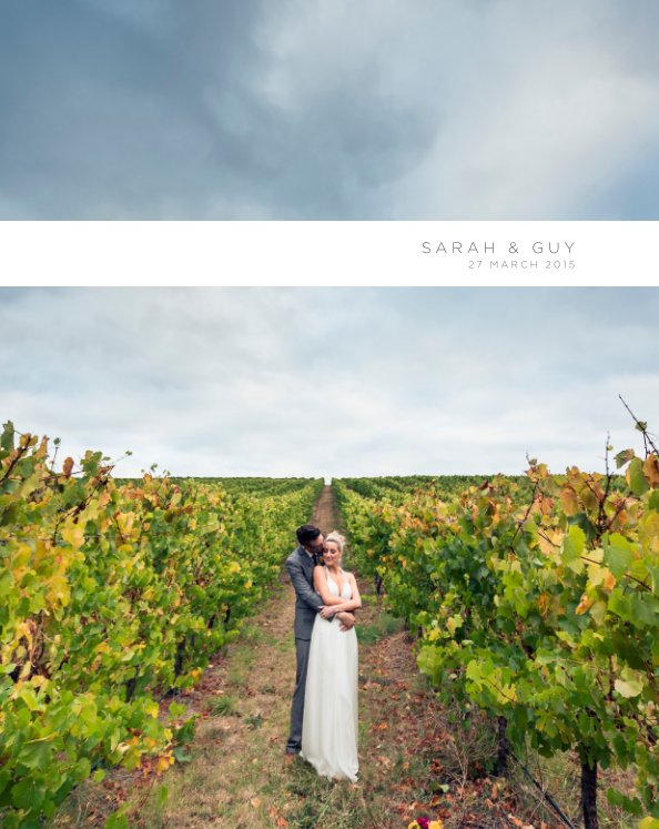 View Sarah & Guy by James Field