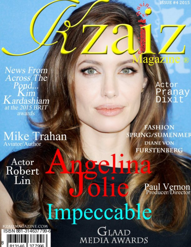 View KZAIZ  MAGAZINE by Kalent Zaiz