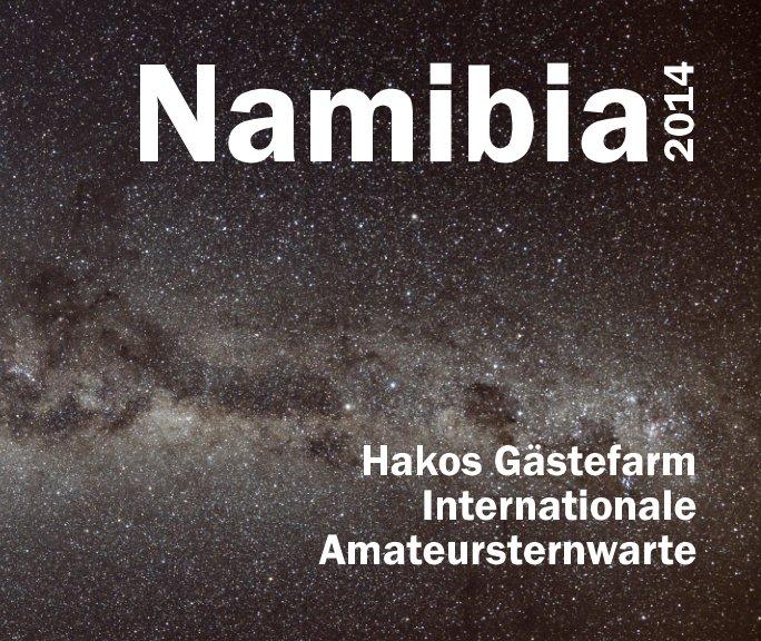 Namibia 2014 nach Martin Junius anzeigen