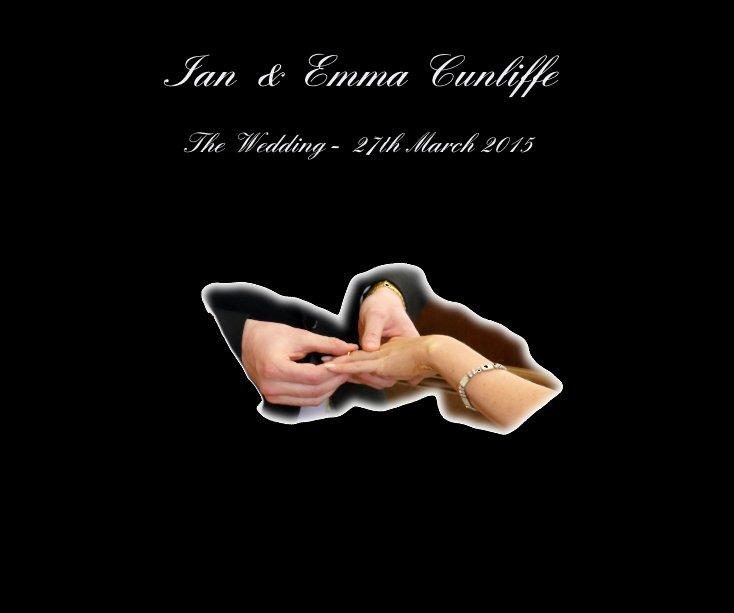 View Ian & Emma Cunliffe by J R Pike of FE Studios