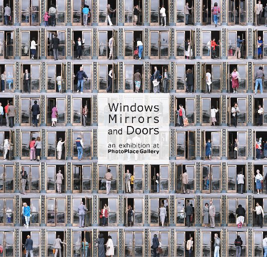 View Windows, Mirrors and Doors by PhotoPlace Gallery