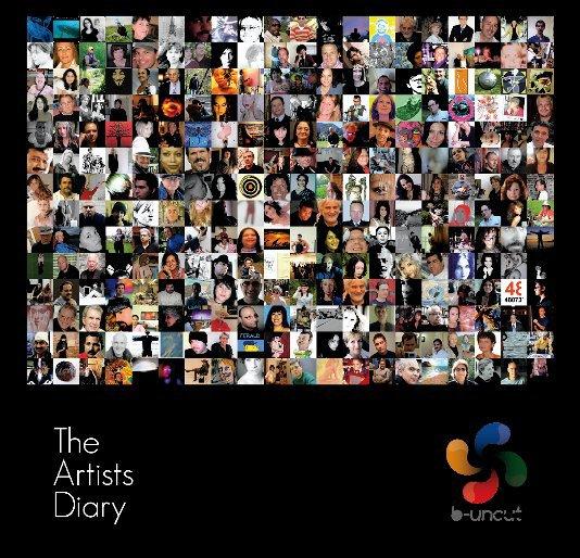 View The Artists Diary by blur Media / b-uncut.com