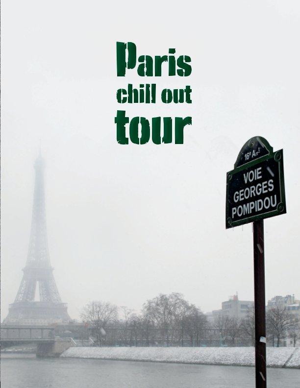 Ver París, capital de Francia por Adela Garcia