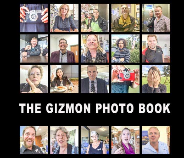 View The Gizmon Photo Book by Caro Telfer