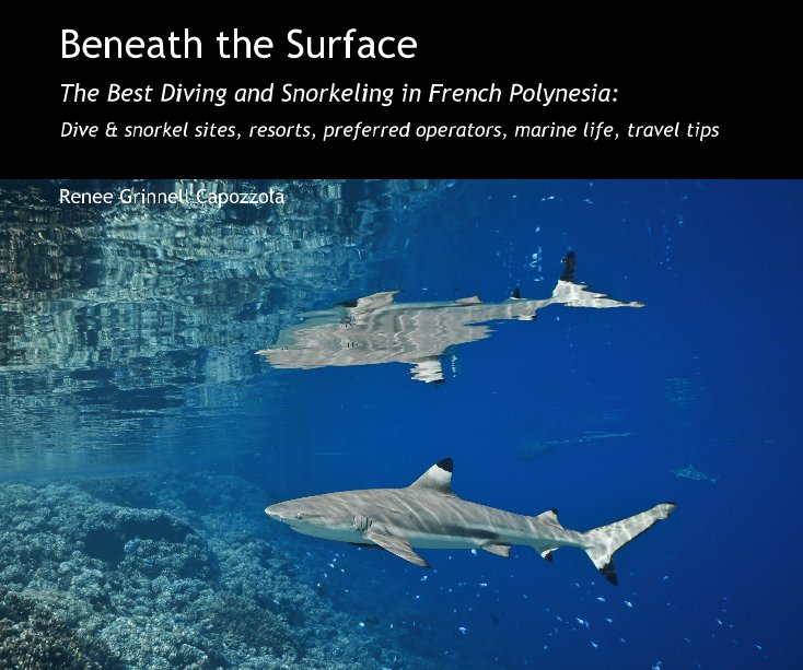 View Beneath the Surface by Renee Grinnell Capozzola