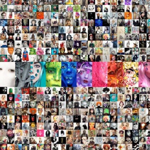 View 365 Masquerades by Gisela Fleischer