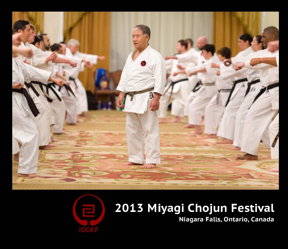 View 2013 Miyagi Chojun Festival by Roman Boldyrev