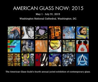 AMERICAN GLASS NOW: 2015 - Arts & Photography Books photo book