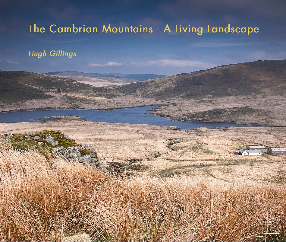 View The Cambrian Mountains - A Living Landscape Hugh Gillings by Hugh Gillings