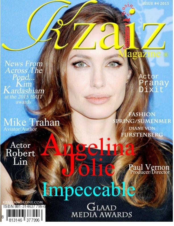 View Kzaiz Entertainment Magazine by Kalent Zaiz