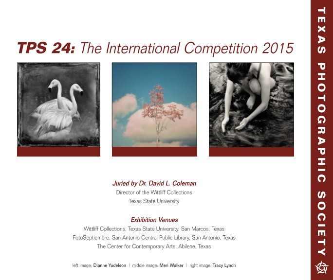 View TPS 24: The International Competition 2015 by Texas Photographic Society