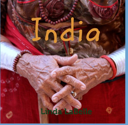 View India by Linda LaBelle