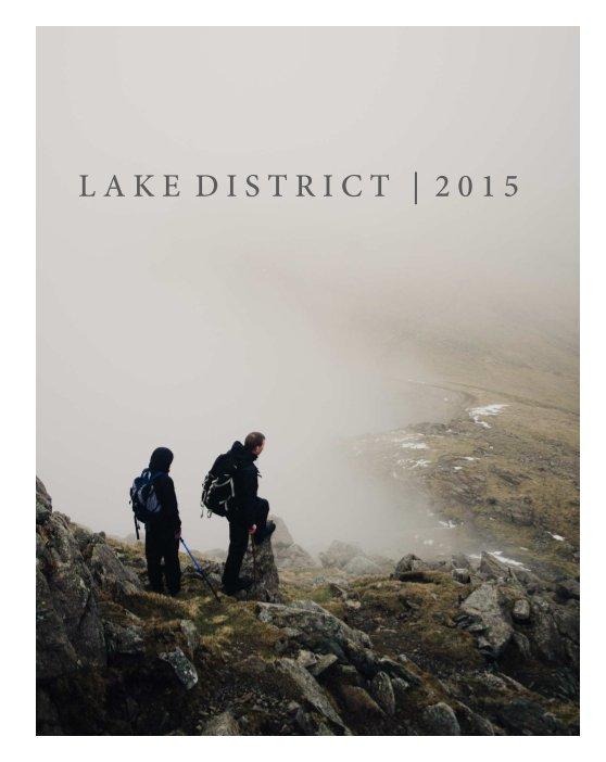 View Lake District | 2015 by Thomas Hanks