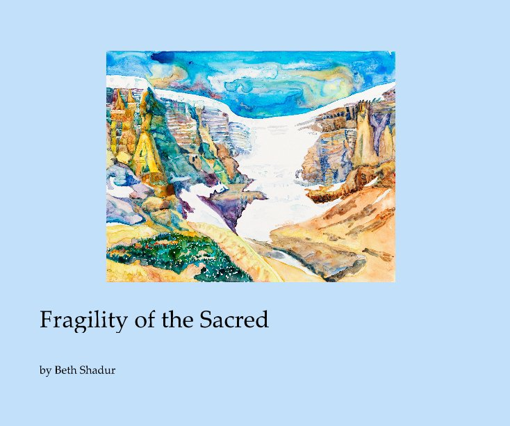 View Fragility of the Sacred by Beth Shadur