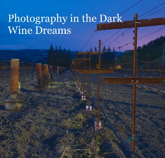 View Photography in the Dark Wine Dreams by Debbie Ames