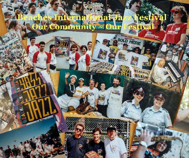 Bekijk Beaches International Jazz Festival op Bill & Kris King