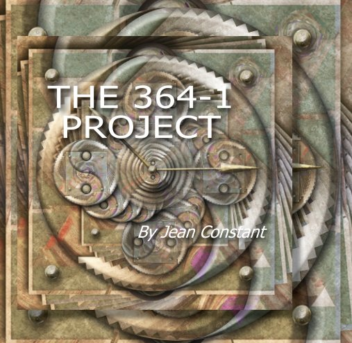 View The 364-1 project by Jean Constant by Jean Constant