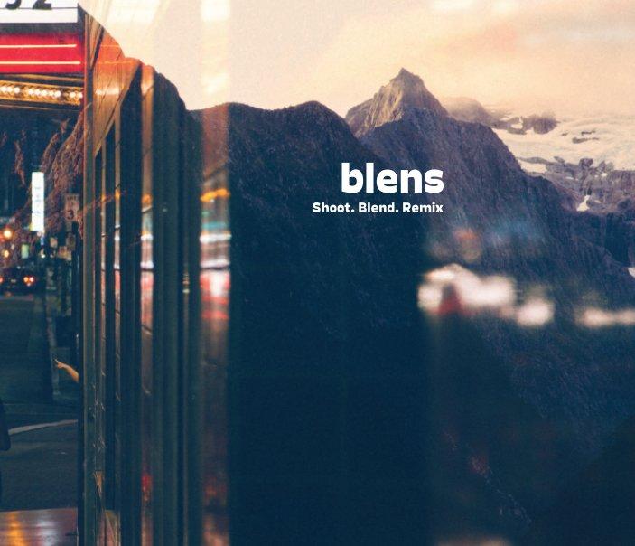 View Blens by Alex Jacque