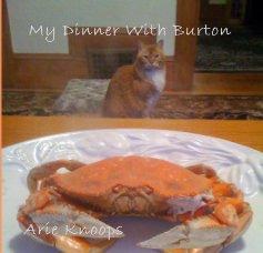 My Dinner With Burton - Arts & Photography Books photo book