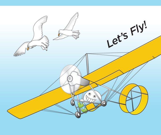 View Let's Fly by Inga Vasiljeva