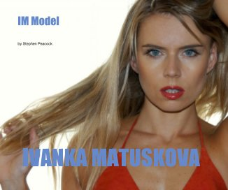 IM Model - Arts & Photography Books photo book