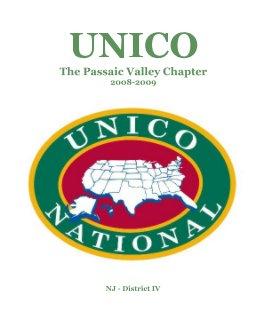 Passaic Valley UNICO - Nonprofits & Fundraising photo book