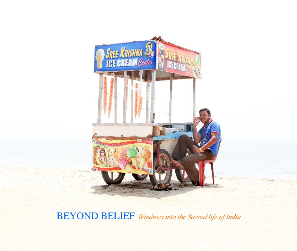 View Beyond Belief by harry villiers
