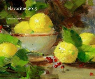 Flavorites 2015 - Cookbooks & Recipe Books photo book